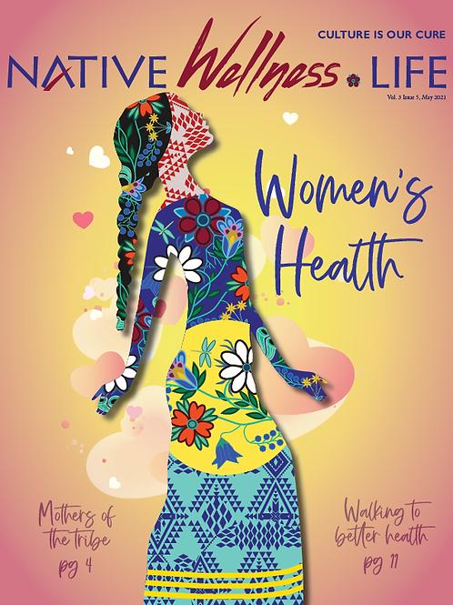 Women's Health May 2021