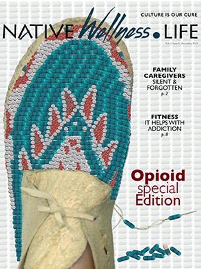 Opioid Special Edition December 2019