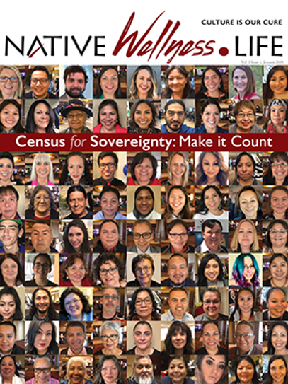 Census for Sovereignty January 2020