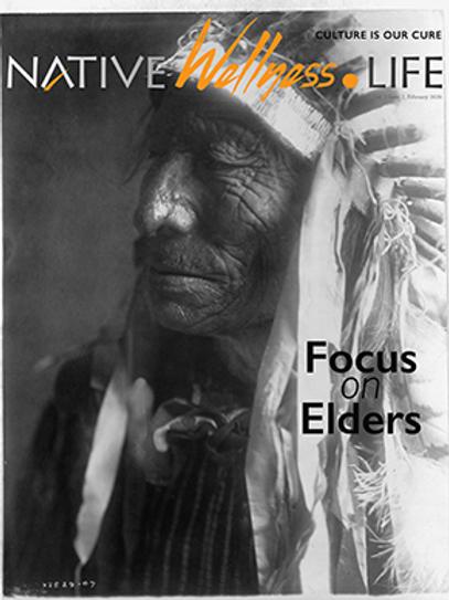 Focus on Elders February 2020
