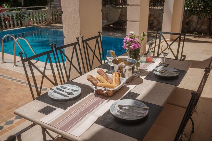 Villa Kalan - Outside Dining - Kalkana - Kalkan(3).jpg