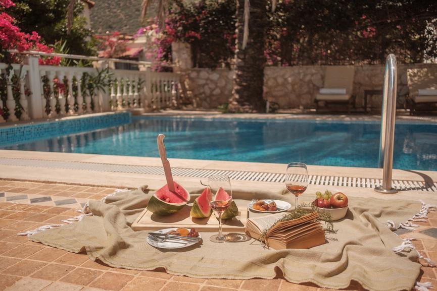 Villa Kalan - Pool - Kalkana - Kalkan(3).jpg