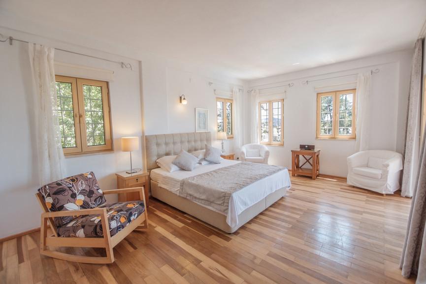 Villa ilayda - Ensuite Superking Bedroom - Kalkana - Kalkan(2).jpg