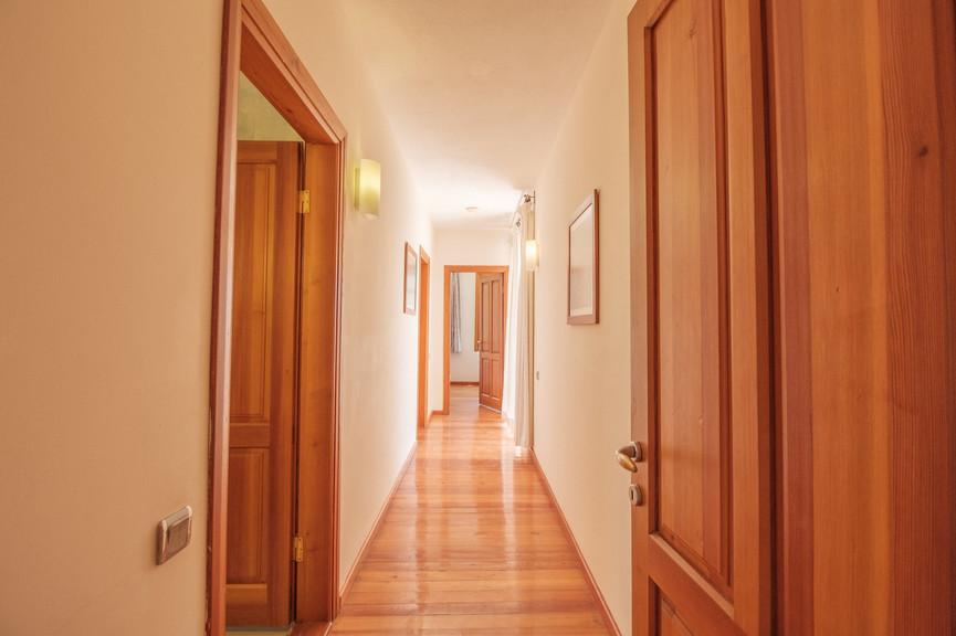 Villa Alev - Suite of 2 Twin Bedrooms Entrance- Kalkana - Kalkan.jpg