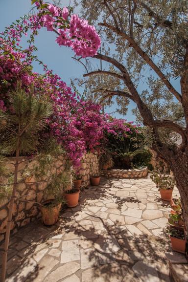 Villa ilayda - Courtyard Private Garden - Kalkana - Kalkan(2).jpg