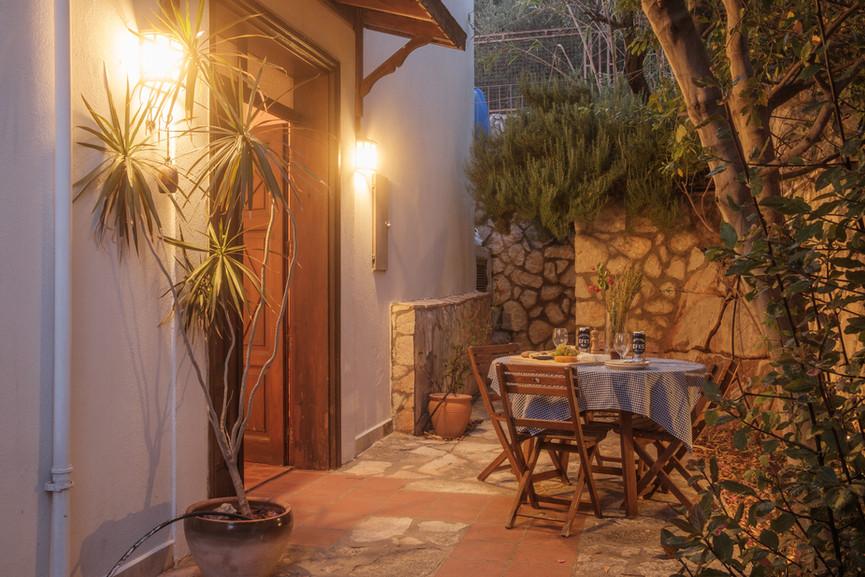 Villa ilayda - Second Outside Dining - Kalkana - Kalkan.jpg