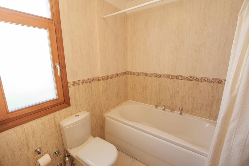 Villa Alev - Ensuite Bathroom - Kalkana - Kalkan.jpg
