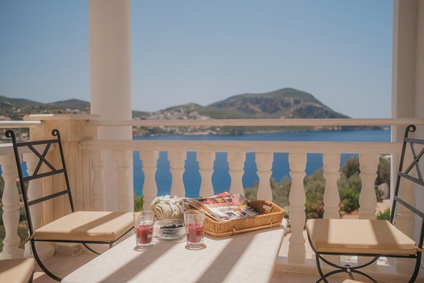 Villa Alev - Top Terrace - Kalkana - Kalkan(1).jpg