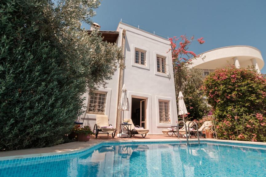 Villa ilayda - Pool - Kalkana - Kalkan(3).jpg