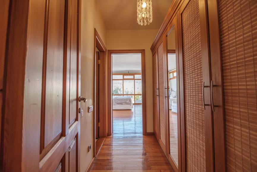 Villa Alev - Master Suite Entrance - Kalkana - Kalkan.jpg