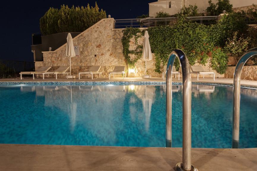 Sunset Apartments Pool - Kalkana - Kalkan(1).jpg