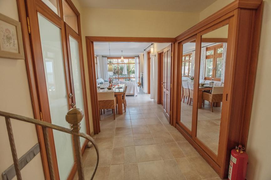 Villa Alev - Open Plan - Sitting - Dining - Kalkana - Kalkan(1).jpg