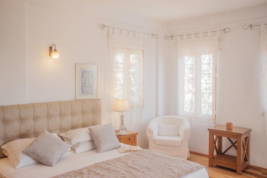 Villa ilayda - Ensuite Superking Bedroom - Kalkana - Kalkan.jpg