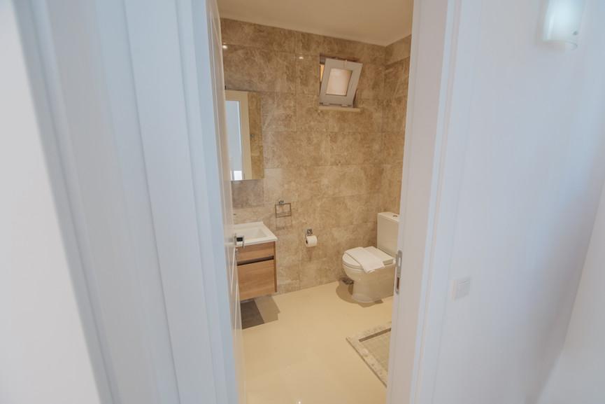 Sunset 2 - Ensuite King Bedroom  Bathroom - Kalkana - Kalkan.jpg