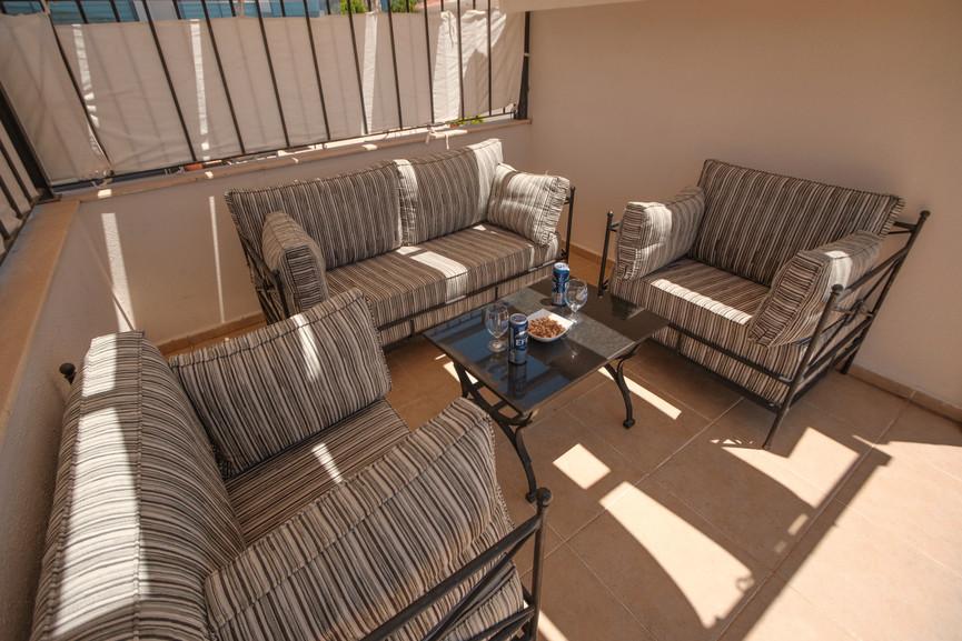 Villa Kalan - Roof Terrace - Kalkana - Kalkan.jpg