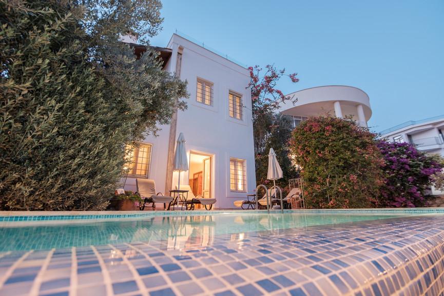 Villa ilayda - Pool - Kalkana - Kalkan.jpg
