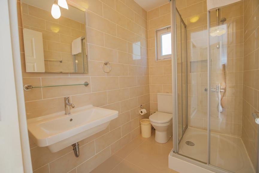 Sunset 3 - Ensuite King Bedroom Bathroom - Kalkana - Kalkan.jpg