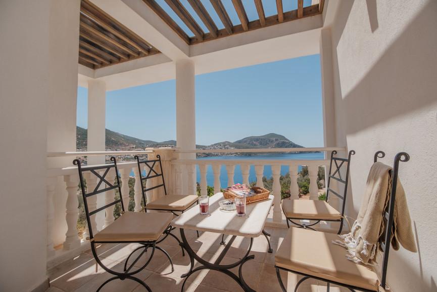 Villa Alev - Top Terrace - Kalkana - Kalkan.jpg