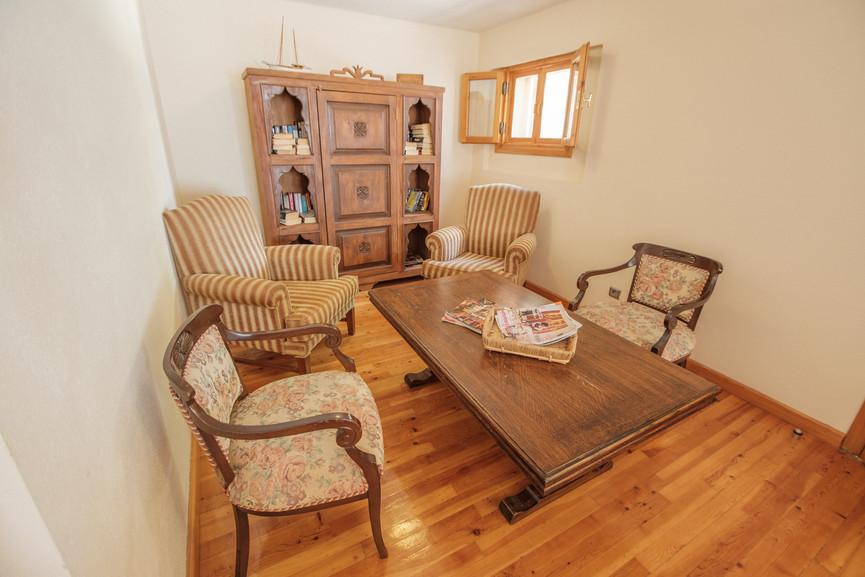 Villa Alev - Second Sitting Room - Kalkana - Kalkan(1).jpg