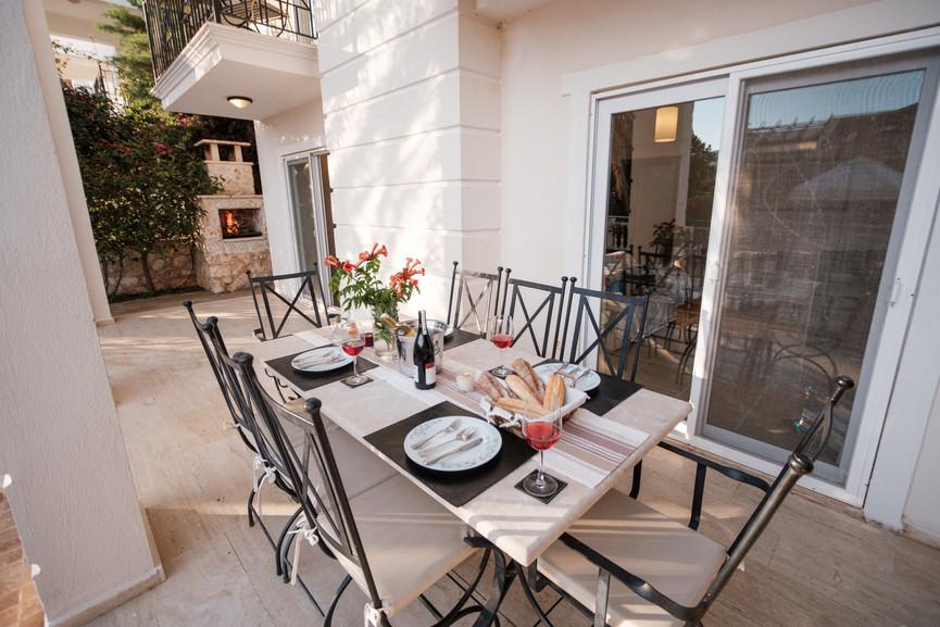 Villa Kalan - Outside Dining and BBQ - Kalkana - Kalkan.jpg
