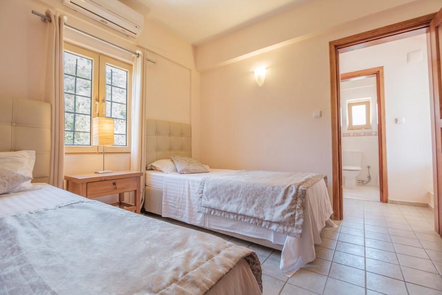 Villa ilayda - Twin Bedroom- Kalkana - Kalkan.jpg