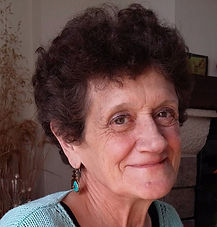 Sylvia Dauvin