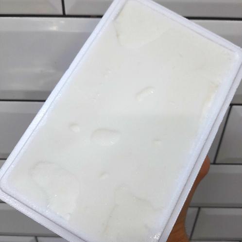 Helado de limón (500 ml.)