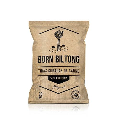 Born Biltong-Original