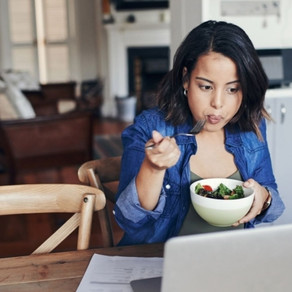 7 Steps to Mindful Eating
