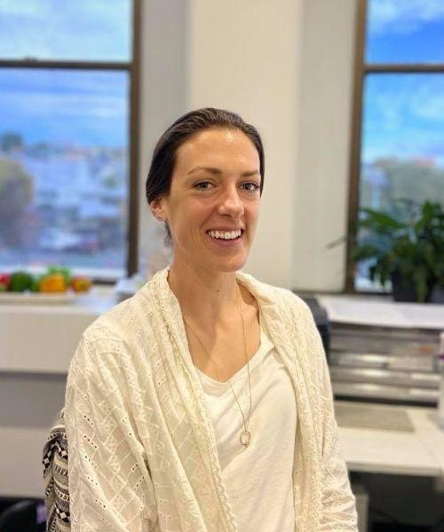Hannah Dobbie Dietitian at Transformed W