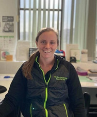 Courtney Dowling Exercise Physiologist a