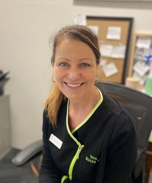 Kathy Sheridan at Transformed Weight Los