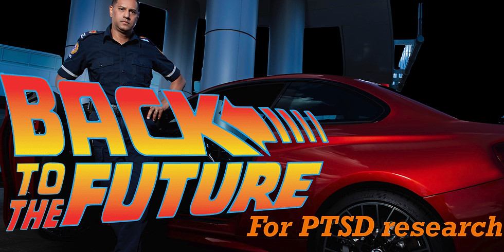 First Response to Fashion - Back to the Future for PTSD Research