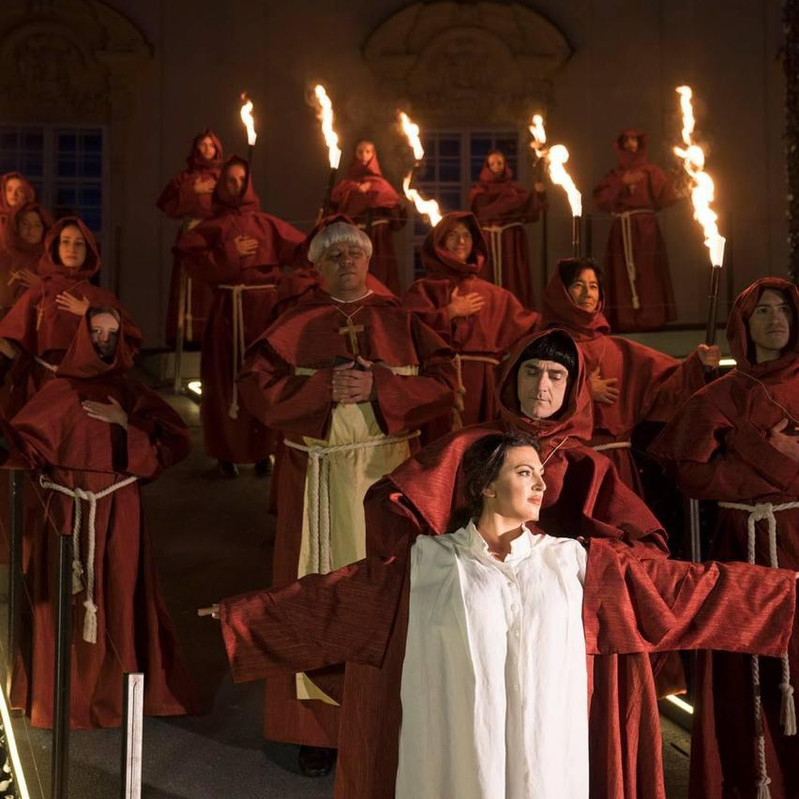 """Oper Klosterneuburg: """"Wir lassen es krachen"""""""