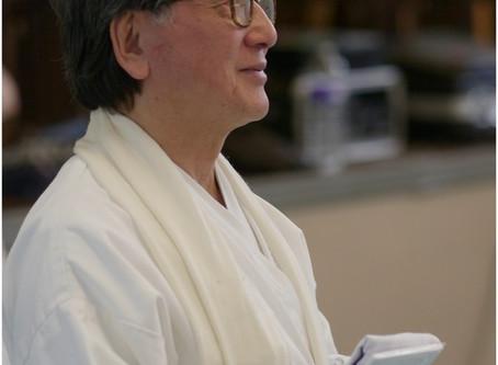 Il Maestro Ohashi