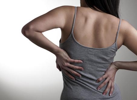 Mal di schiena? Prova con i trattamenti Ohashiatsu