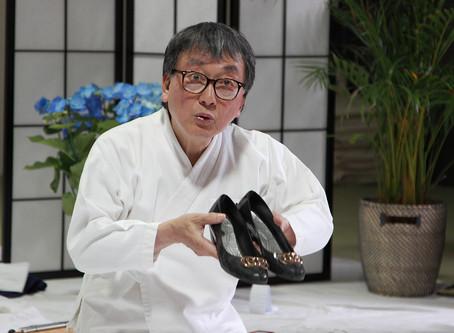 Ad ottobre il Maestro Ohashi sarà a Bari