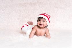 trending baby photography