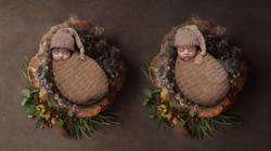 best newborn photography in kochi
