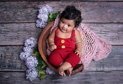 best baby photography studio kochi