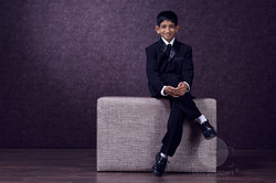 child photography in Cochin