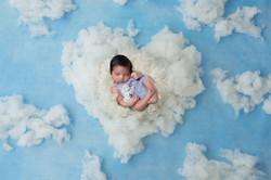professional newborn photography kochi