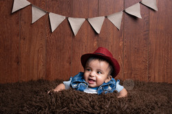 experienced baby photographer kochi