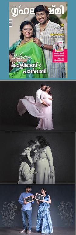 best maternity photographer kochi