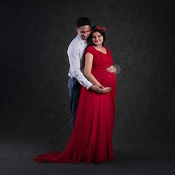 best maternity photographer kerala
