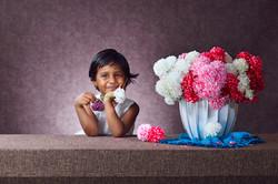 best kids photographer in Cochin