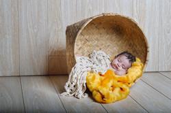 best newborn photographer in Kochi