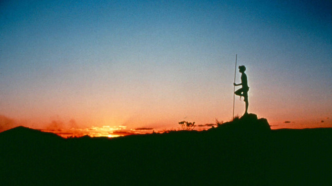Walkabout – Half a century on, Luc Roeg remembers the outback shoot
