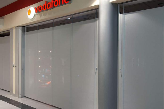 Projekt Vodafone