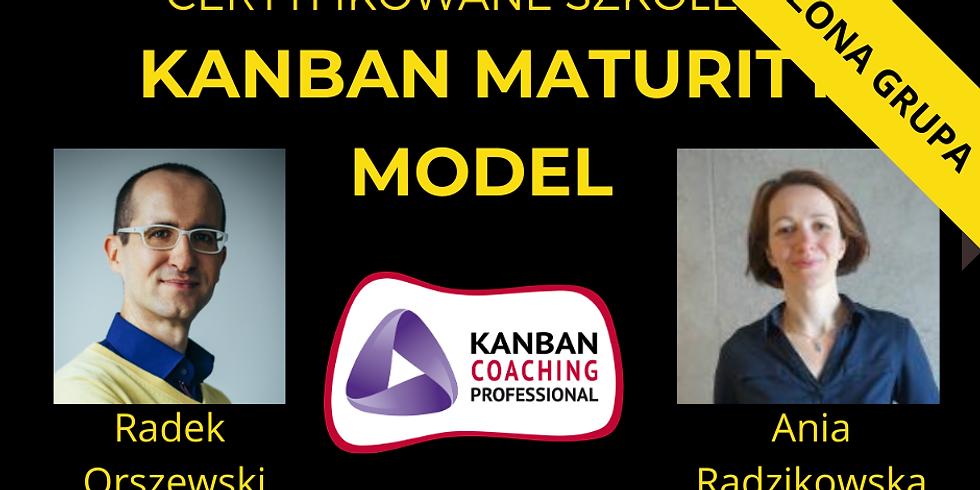 Kanban Maturity Model